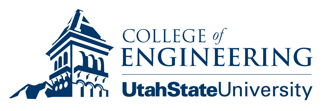 USU College of Engineering logo