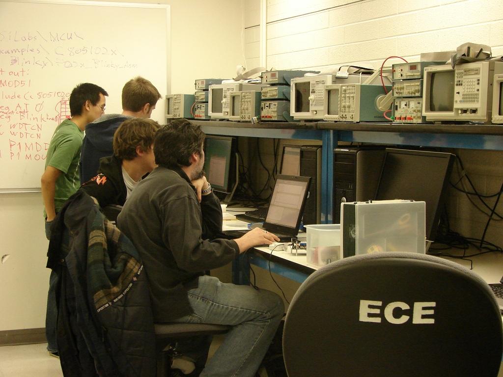 Lab Picture 2