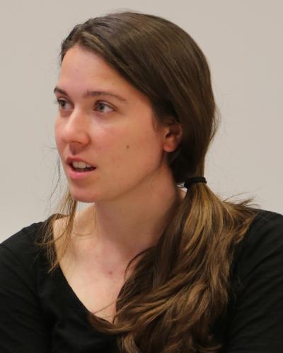 Colleen Kretzer