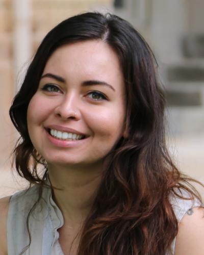 Rosamaria Diaz
