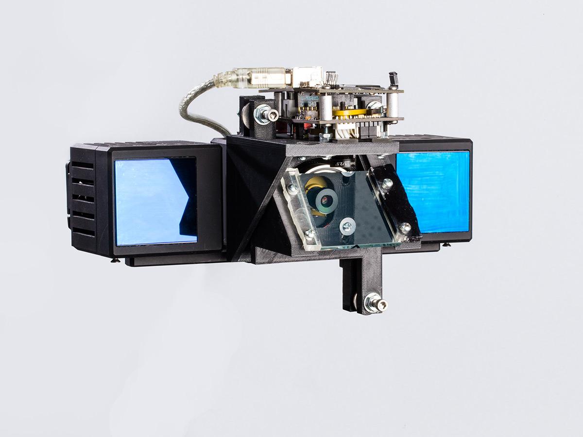 Texel Camera