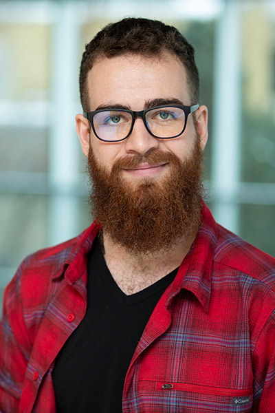 Bailey McFarland, '20, is a recipient of the 2021 NSF Graduate Research Fellowship. He is pursuing a PhD in biological engineering at Utah State under the mentorship of Dr. Yu Huang.