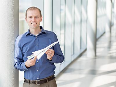 Dr. Doug Hunsaker