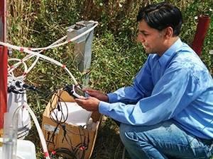 UWRL Researchers Develop Genetic Tool to Improve Arsenic Studies   College of Engineering