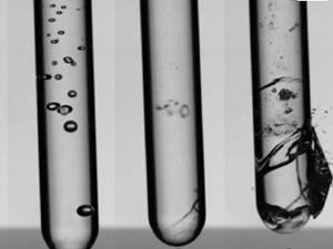 Splash Lab Develops New Math Equation to Predict Cavitation | College of Engineering