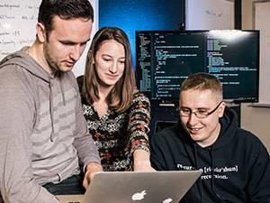 USU to Host Utah's Biggest Intercollegiate Hackathon   College of Engineering