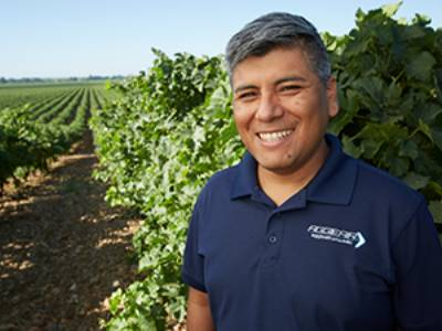 Viticulture from Space: USU-NASA Study Analyzes Vineyard Water Use