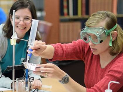 USU Engineering Faculty Partners with National Federation of the Blind to Develop Non-Visual Teaching Methods   College of Engineering