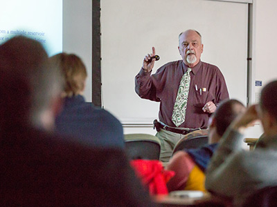 College Recognizes Outstanding Engineering Researchers | College of Engineering