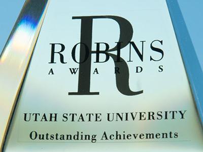 Robins Award
