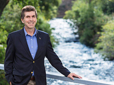 USU to Lead $4M Collaborative Water Research Initiative | College of Engineering