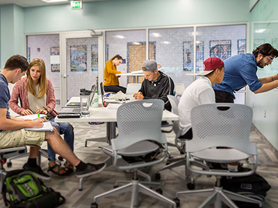 What's New: New Tutor Center | College of Engineering