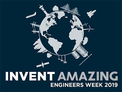 USU Celebrates National Engineers Week | College of Engineering