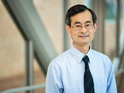 Veteran Educator Named Head of USU Engineering Education Department