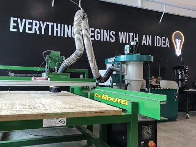 Idea Factory Expands After Just One Year | College of Engineering
