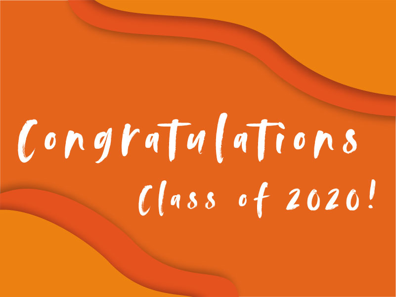 Honoring the Class of 2020    College of Engineering