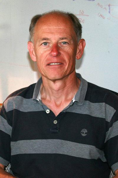 David K  Stevens