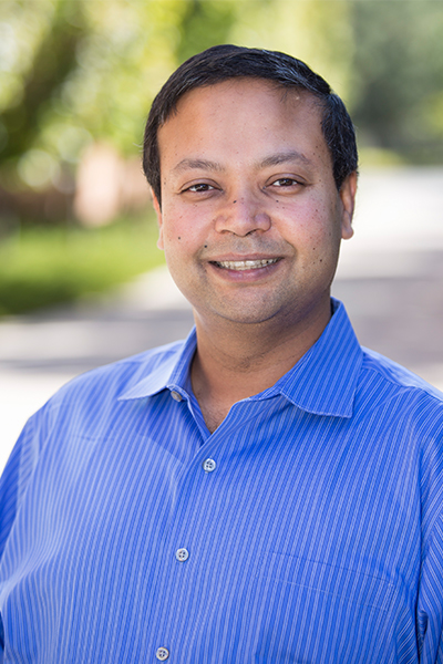 Dr. Koushik Chakraborty