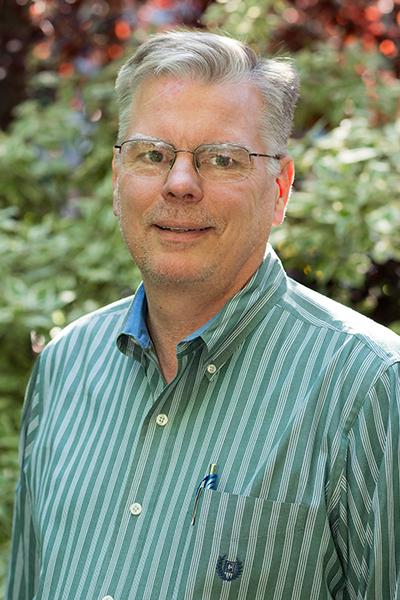 Dr. Charles Swenson
