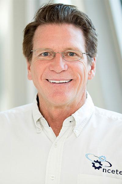 Kurt  Becker