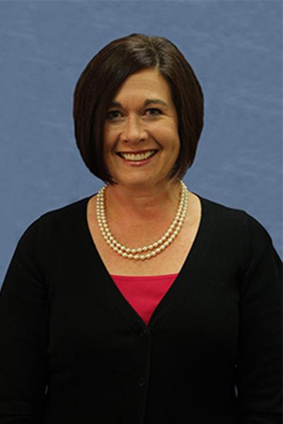 Melissa  Scheaffer