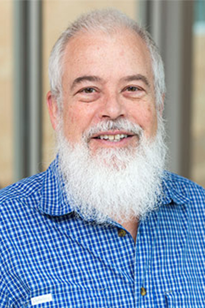 Terry L.  Zollinger