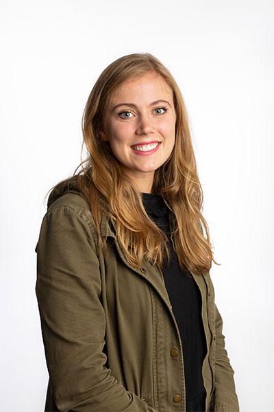 Katelyn Parkinson