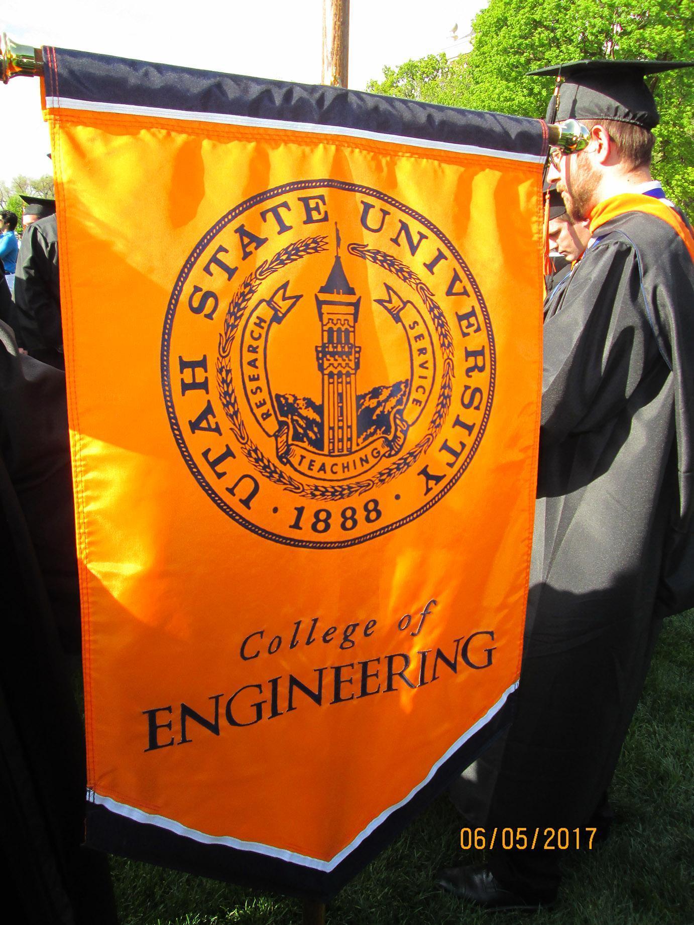 Engineering Flag
